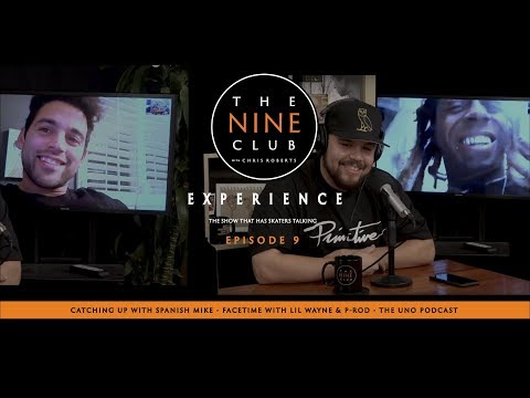 The Nine Club EXPERIENCE | Episode 9