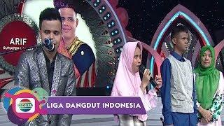 Download Lagu Dewan Dangdut Terharu Dengar Keluarga Arif yang Tunanetra Bernyanyi Gratis STAFABAND