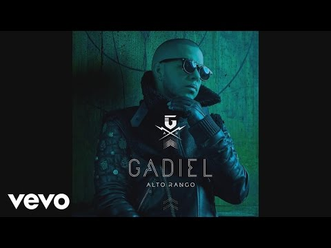 Gadiel - La Movie (Cover Audio) ft. Wisin