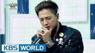 BIGBANG (빅뱅) - LOSER [Music Bank K-Chart #1 / 2015.05.15]