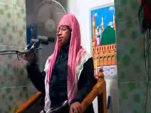 Islamic Lecture  By Mufti Kazi Mohammad Ibrahim - 2
