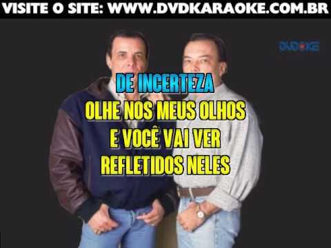 Chrystian & Ralf   Chora Peito