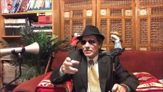 د.أسامة فوزي # 099 - لماذا لا يتحدث الاعلام السعودي عن ناصر السعيد مؤلف كتاب ال سعود ؟