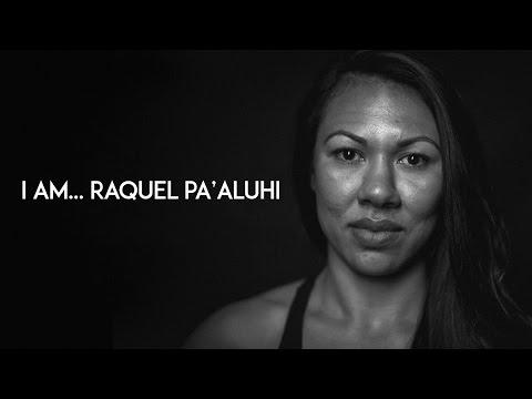 I Am... Raquel Pa'aluhi