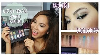 Ammo Palette Tutorial With Swatches