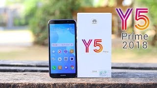 Huawei Y5 Prime 2018 frp bypass dra-lx2 android 8.1
