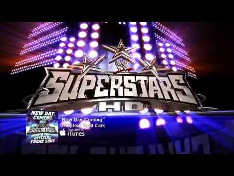 Wwe Superstars Show Open Feat. new Day Coming (official Wwe Superstars Theme Song) video