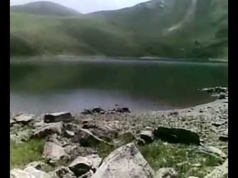 Liqejt ne Malet e Sharrit Opoje
