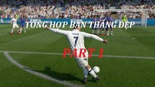 [FO4 Goals] Tổng hợp bàn thắng đẹp Fifa Online 4 Phần 1
