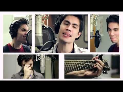 Love The Way You Lie By Sam Tsui Music Videos