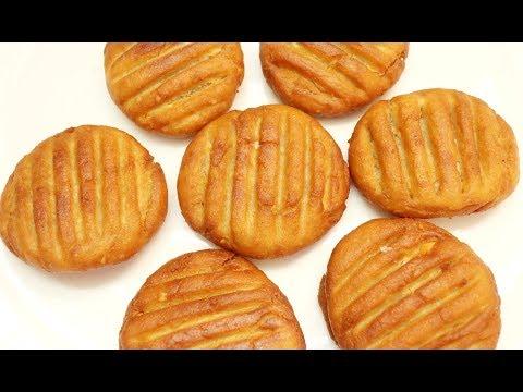 గోధుమపిండితో ఇలా స్వీట్ చేసుకోండి నోట్లో వేసుకోగానే కరిగిపోతాయి | Tasty Sweet Recipe In Telugu