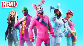 *NEW* EASTER SKIN BUNDLE in Fortnite!