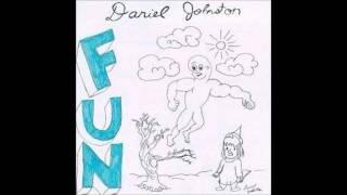 Watch Daniel Johnston Love Wheel video