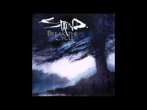 Staind - Outside (Album ver.)