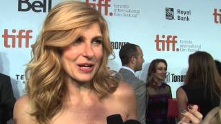 This Is Where I Leave You: Connie Britton Exclusive TIFF Premiere Interview