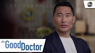 Dr. Han versus The Board – The Good Doctor