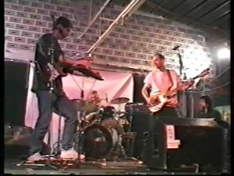 5uu's EQUUS live in Bologna Livello 57 march 24th 1995