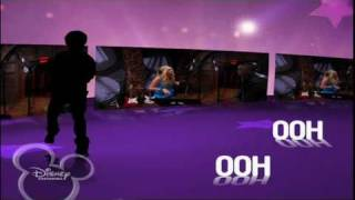 Disney Channel Scandinavia - HANNAH MONTANA FOREVER : HANNAH FT. IYAZ-GONNA GET THIS - Music Video