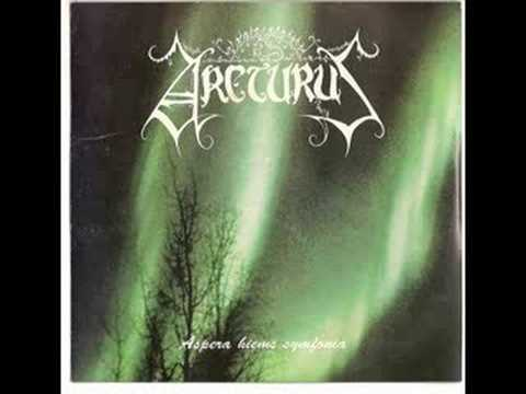 Arcturus - To Thou Who Dwellest In The Night