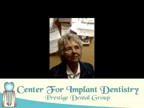 Multiple Implant Surgery and Bone Grafting Fremont California - Dr. Sam Jain - Patient Testimonial