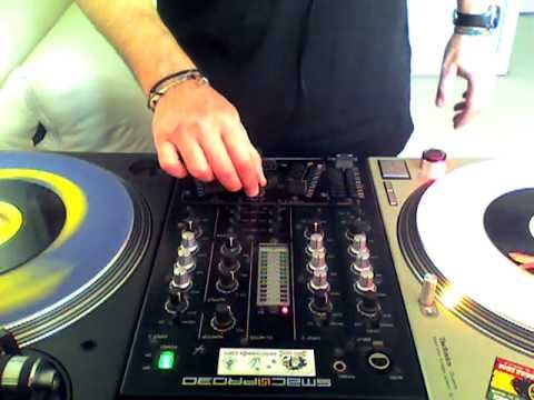 Ragga Mix Homemade Riddim video