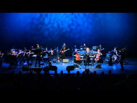 John Cale - Half Past France (Live with orchestra)