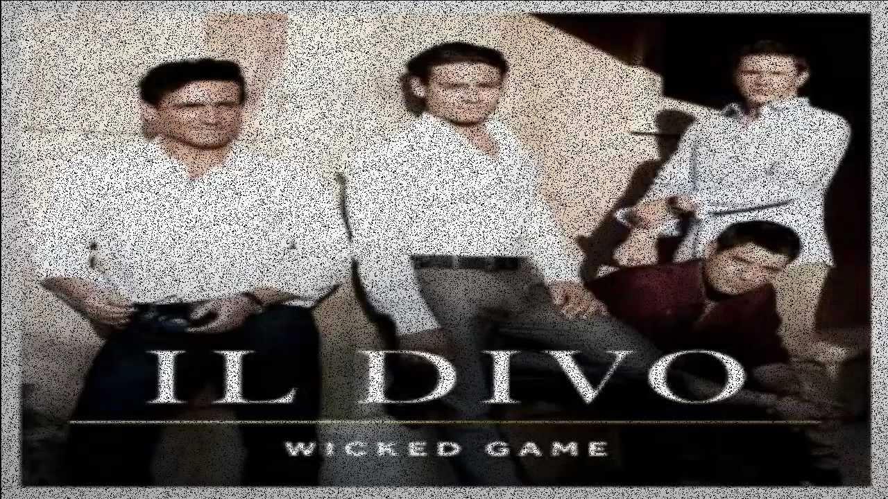 Il divo regresa a mi letra lyrics youtube for Il divo regresa a mi lyrics
