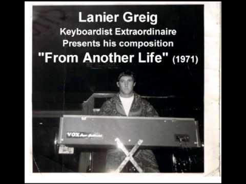 Lanier Greig
