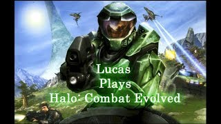 Halo: Combat Evolved: Part 13: The Betrayal