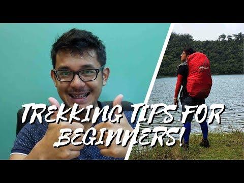 7 TREKKING TIPS FOR BEGINNERS