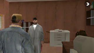 GTA SA IOS Walkthrough   Mission #44: Back to School