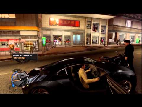 Sleeping Dogs / 100% Walkthrough / Part 63 thumbnail