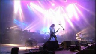 Immortal - Battles in the North (live Wacken Open Air 2007) HD