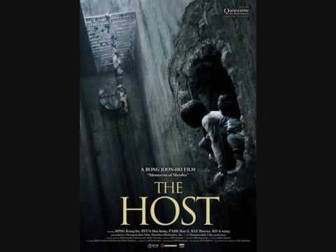 The Host Soundtrack Part 1