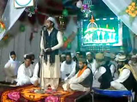 Usman Harun Razvi (manqabat E Gouse E Aazam) Indian Naat Khawan Udaipur Rajasthan +91-9950276554 video