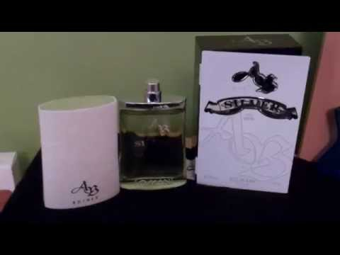 The Official September 2014 Fragrance/Cologne/Perfume SWAP THREAD