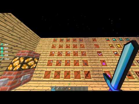 ZekromePvP   [NOW UPDATED TO 1.6.4][FIXED] CUSTOM PVP TEXTURE PACK RELEASE # 1