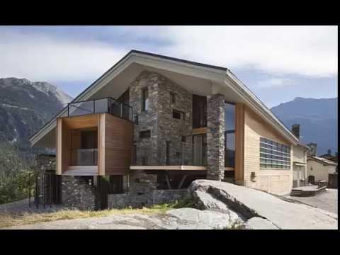 Najlepše kuće na svetu po izboru AQ.rs - YouTube