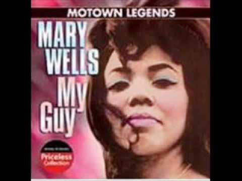 Mary Wells - Bye Bye Baby