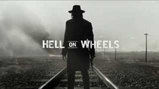 Hell on Wheels Season 4 Intro