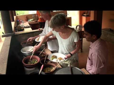 Traditional Cooking Sri Lanka