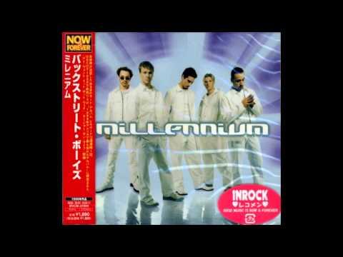 Backstreet Boys - Larger Than Life (official Instrumental) video