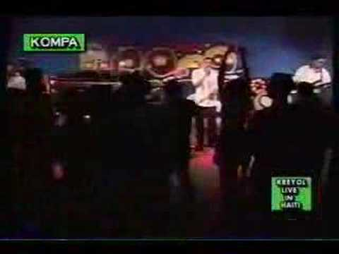 Kompa Kreyol Live5 Kanaval Jam