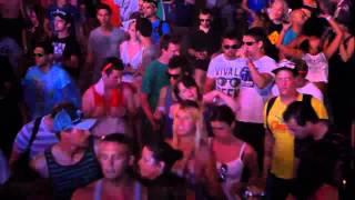 Umek at Tomorrowland 2012