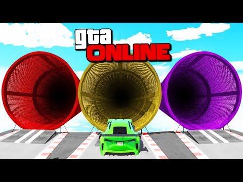 КАКАЯ ДЫРКА ВЕРНАЯ? ПРОВЕРКА ИНТЕЛЛЕКТА! - GTA 5 ONLINE ( ГТА 5 ОНЛАЙН )