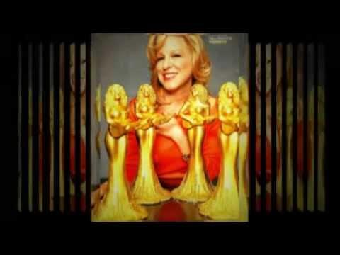 Bette Midler - I Don
