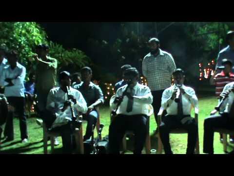 ( Natrang- Khel Mandla ) Chhaya Kala Circle Brass Band. Master...
