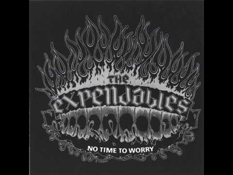 The Expendables - Strive
