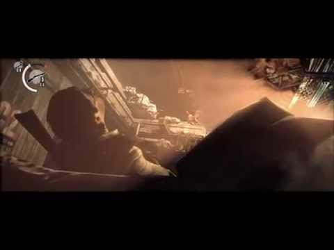 The Evil Within:  Amalgam Alpha boss fight (Comentario en español)