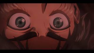 You Say Run Goes With Everything - Attack on Titan ( Eren vs Armored Titan)